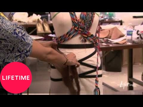 Download Project Runway: Tim Critiques Anya Ayoung-Chee: Episode 2 | Lifetime