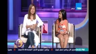 عسل أبيض|  أصغر مصممة أزياء  كرمة خالد   -7 مارس