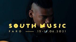 South Music Dia 16 | João Mestre | Perigo Público x Sickonce | Reflect