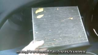 видео Воздушный фильтр на Hyundai Lantra / Elantra 1, 2, 3, 4, 5 - 1.5, 1.6, 1.8, 1.9, 2.0 л. – Магазин DOK
