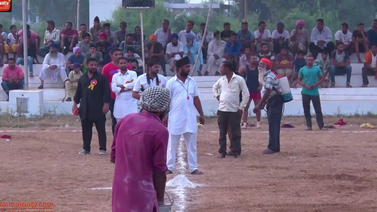MEHATPUR (Jalandhar) ! KABADDI TOURNAMENT-15 ! OPEN FINAL  ! BABA MURAD SHAH  vs PATTAR KALAN ! HD !