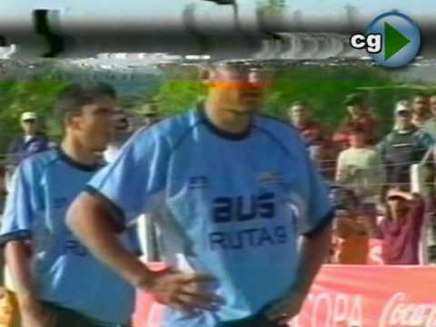 ROCHA CAMPEON 2005 Title 2