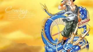 Mario Castañeda sea Goku en dragon ball kai (apoyen!!!)