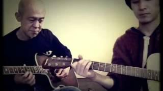 映画『僕は妹に恋をする』のテーマ曲をギター2本でカバーしました。作...