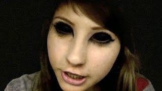 """Săn lùng """"đứa trẻ mắt đen"""" với cái nhìn lạnh gáy"""
