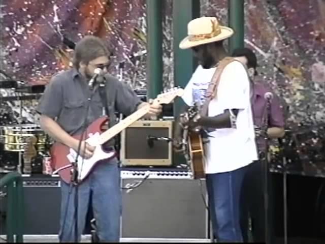 MEL BROWN : guitariste de Blues qui n'a pas assez été reconnu à sa juste valeur !