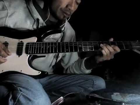 Guitar Cover Bidadari Surga (Uje)