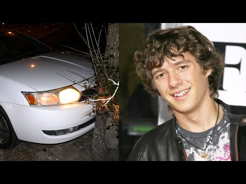 Zoey 101's Matthew Underwood SAVES Baby From DrugFueled Car Crash