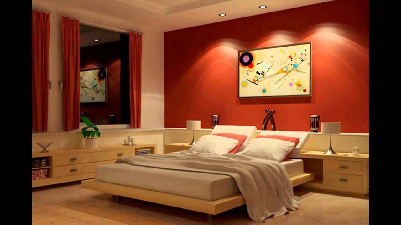 Desain Kamar Tidur Modern By Rumah Minimalis Modern YouTube