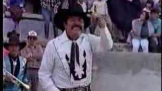 """""""La Perra Flaca"""" RAFAEL BUENDIA con banda el recodo"""