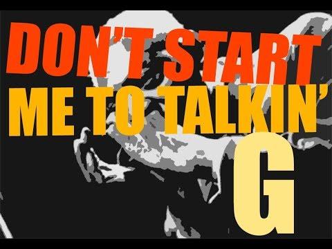 Blues Backing track - Don't start me to talkin' G (harmo C) (Sonny Boy Williamson II) mp3