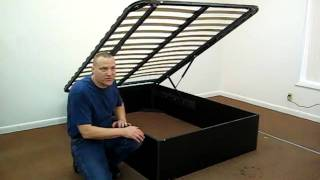 Comfort Flex Rv Bed Frame Now At Factory Rv Surplus