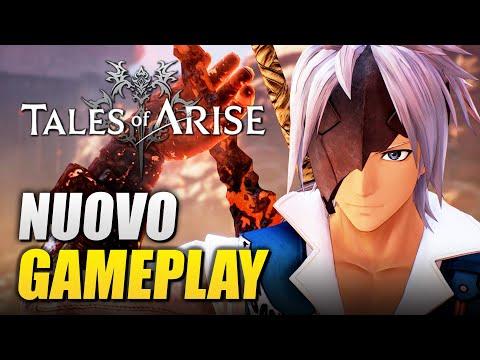 Tales of Arise получит оптимизацию под Xbox Series X   S и поддержку Smart Delivery