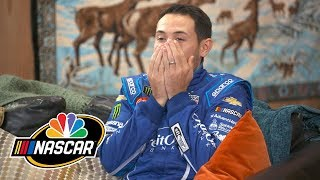 NASCAR Cup Series drivers remember worst dates | Motorsports on NBC
