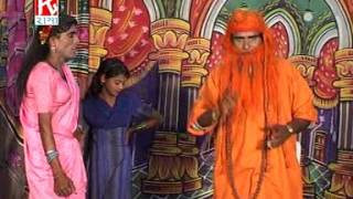 Bhojpuri Nach Program Raja bharthari Vol -5 Sung By Nanke Yadav And Party