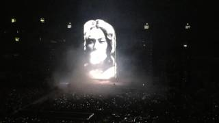 beyonce formation live in cardiff 2016 the formation world tour
