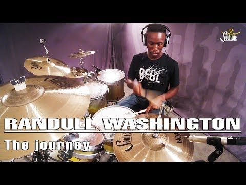 Randull Washington Jr - The journey