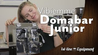 Vibiemme Domobar Junior