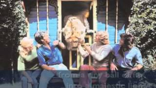 New Christian the Lion Video