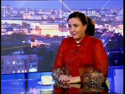 Телеканал Р1: ТОЧКА ЗОРУ Олени Бугло / 20.12.2019