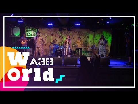 Burkina Electric - Ligdi // Live 2013 // A38 World