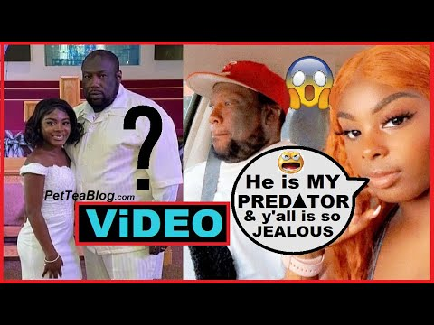 Download 18 yr Old Marries her 55 yr Old Stepfather, Have a 2 year Old & says Everybody JEALOUS! 💀Full Video