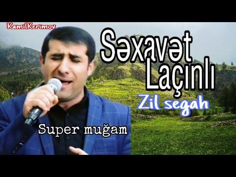 Səxavət Laçınlı Əhsən gitara - Zil segah
