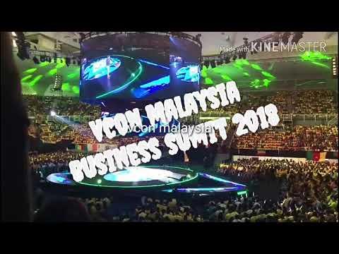 Vcon business sumit 2018