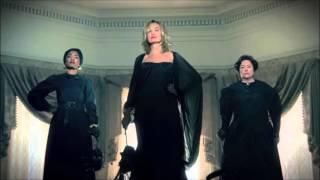 American Horror Story Coven : La La La (end credits)