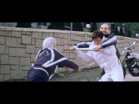 Jackie Chan Under Control Gorgeous