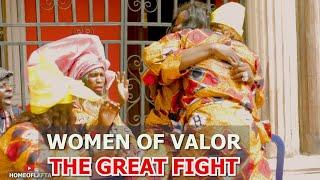 Download Homeoflafta Comedy - WOMEN OF VALOR (THE DEBTOR) - Homeoflafta comedy