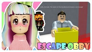 """""""Manager Laundry yang Aneh XD"""" 