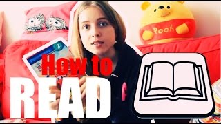 HOW TO READ BOOKS IN RUSSIAN?! | Eng CC