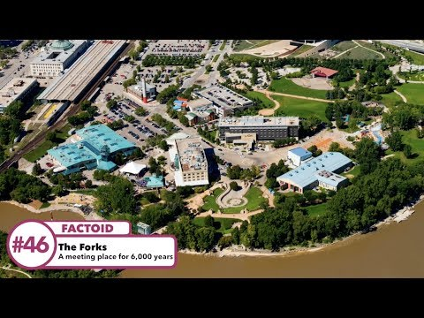 Check out these fun facts about Winnipeg