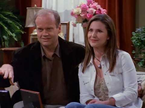 Image result for roz and frasier