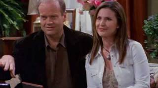 Frasier and Roz- Now and Forever