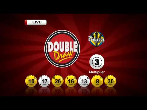 Double Draw #22062 22-02-2018 4:45pm
