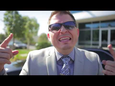 Every Day I'm Hustlin Real Estate Rockstars Rap Video from Santa Clarita Realtors