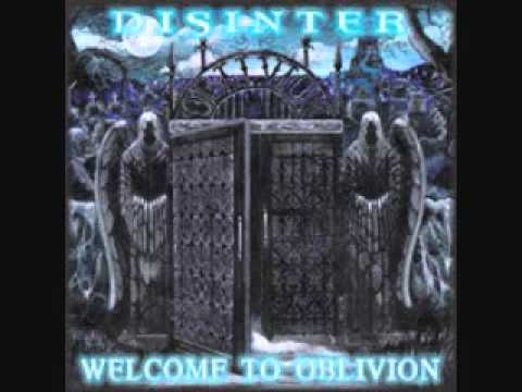 Disinter - Welcome To Oblivion - Welcome To Oblivion