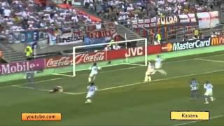 U News. Сборная России по футболу: вспоминаем историю с 90-х гг.