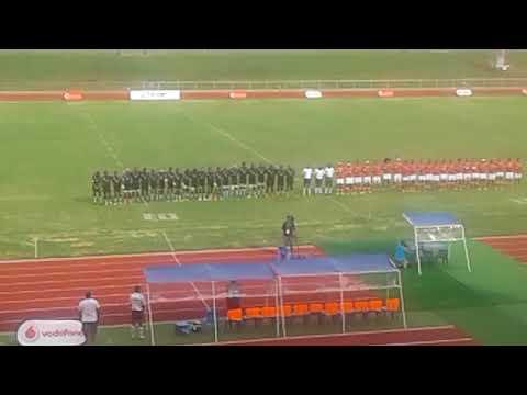Fiji under 20 vs Tonga under 20