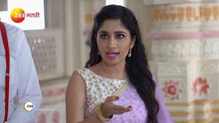 Tula Pahate Re  Marathi Serial  EP 61   Best Scene  Oct 21 2018  Zee Marathi