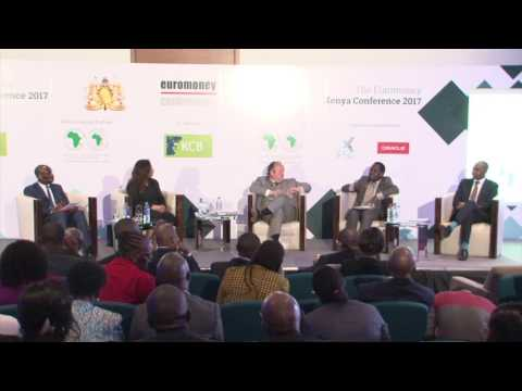 PANEL DISCUSSION I: THE MACRO ENVIRONMENT AND FINANCIAL SECTOR OUTLOOK FOR AFRICA