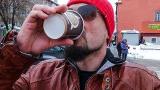 видео Самый дорогой кофе в мире из помета лювак (цена)