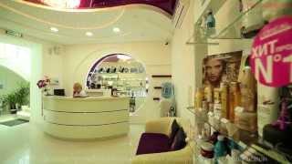 SPA - салон красоты «PurPur»(, 2013-07-16T12:11:39.000Z)