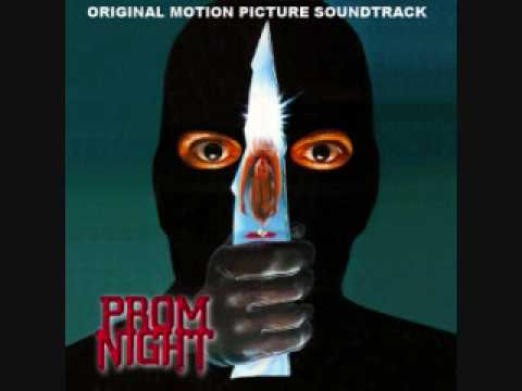 Prom Night 1980 soundtrack ''Time To Turn Around''