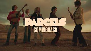 Clip Comingback - Parcels