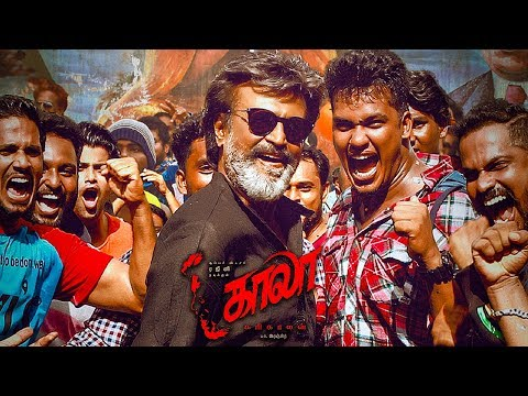 KAALA Song Recording Story with Dopeadelicz Crew | Rajinikanth | Dhanush | Pa Ranjith