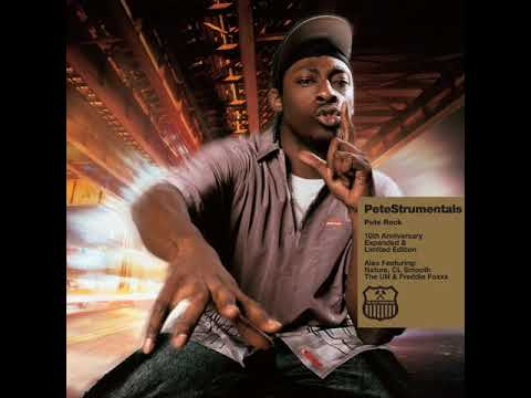 Pete Rock - Pete's Jazz