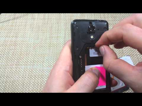 kyocera-hydro-vibe-how-to-remove-&-insert-sim-card,-sd-card,-battery-and-back-cover
